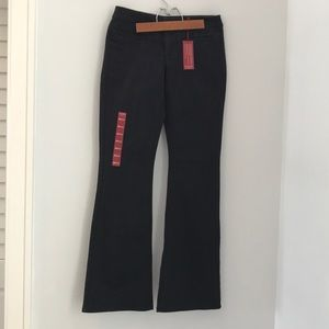 NEW Banana Republic Limited Edition Flare Jeans